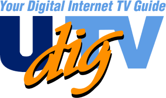 UDigTV-Your Digital Internet TV Guide